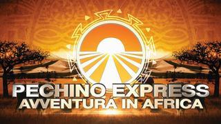 Pechino express - avventura in africa L'adventure game prende il via da Tangeri 2018x00