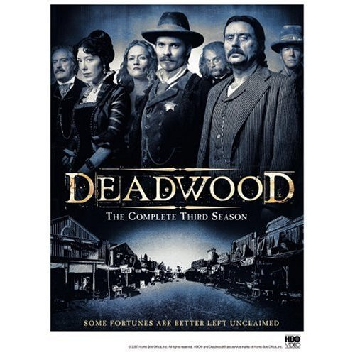 Deadwood 3