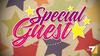 Special guest - vincenzo salemme