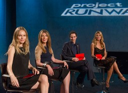 Project runway usa 12