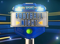 Sky football night  (diretta)