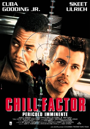 Chill factor - pericolo imminente