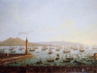 Ulisse: il piacere della scoperta Viaggio nel Regno delle Due Sicilie: alla scoperta di splendori e segreti 0x00