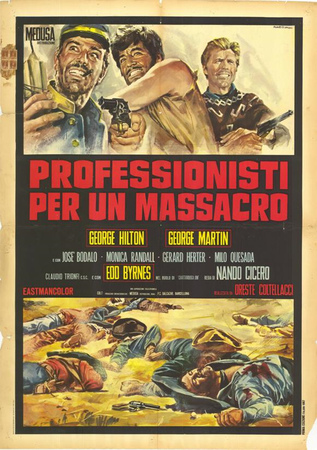Professionisti per un massacro