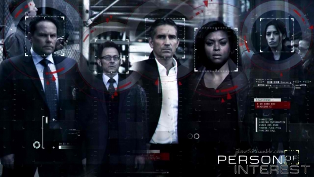 Person of interest iv