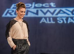 Project runway all stars 3