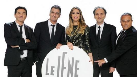 Le iene show 2013