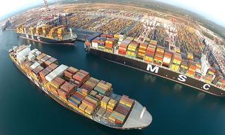 Report Il sistema portuale della Calabria 2018x00