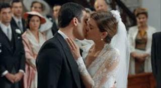 Velvet Il matrimonio 2x16