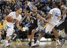 Nba: chicago - golden state  (diretta)