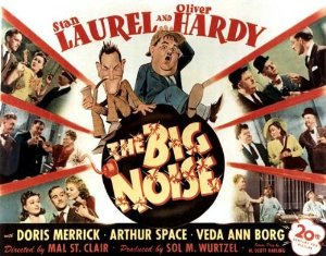 The big noise