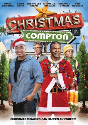 Christmas in compton
