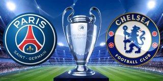Champions league Chelsea-Paris Saint Germain 2015x00