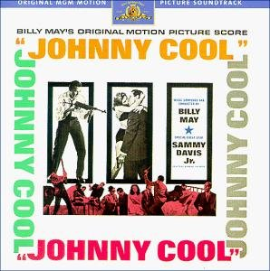 Johnny cool, messaggero di morte