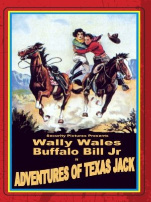 Adventures of texas jack