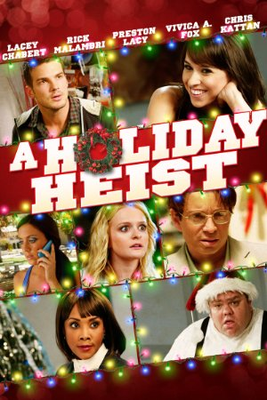 A holiday heist