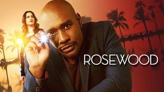 Rosewood Uno strano incidente 1x01