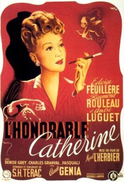 L'honorable catherine