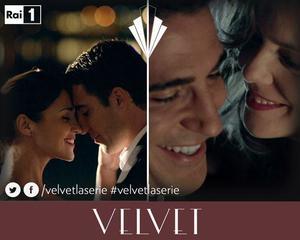 Velvet Una bugia tira l'altra 2x14