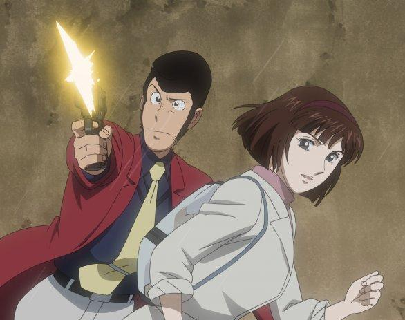Lupin the 3rd - l'ultimo colpo