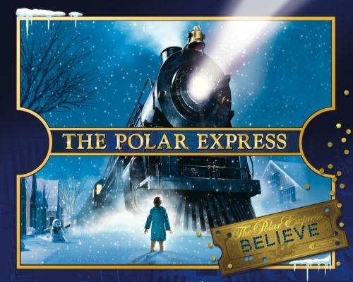 Polar Express  su Paramount channel alle 21:10